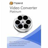 Tipard Video Converter Platinum - lebenslange Lizenz (Download für Windows)