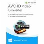 Aiseesoft avchd video converter - Lebenslange Lizenz (Download für Windows)