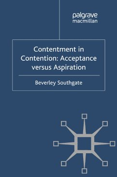 Contentment in Contention (eBook, PDF)