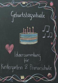 Geburtstagsrituale (eBook, ePUB)