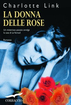 La donna delle rose (eBook, ePUB)