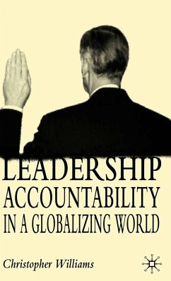 Leadership Accountability in a Globalizing World (eBook, PDF)