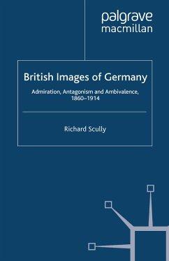 British Images of Germany (eBook, PDF)