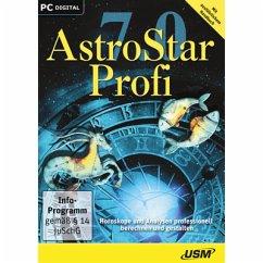 AstroStar Profi 7.0 (Download für Windows)
