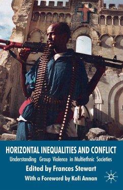 Horizontal Inequalities and Conflict (eBook, PDF)