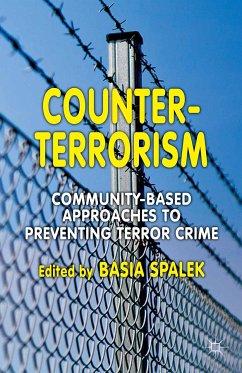 Counter-Terrorism (eBook, PDF) - Spalek, B.
