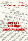 Spuren der DDR-Vergangenheit (eBook, ePUB)