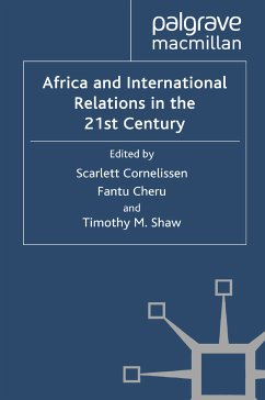 Africa and International Relations in the 21st Century (eBook, PDF)