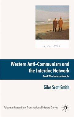 Western Anti-Communism and the Interdoc Network (eBook, PDF)