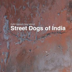 Street Dogs of India (eBook, ePUB)