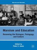 Marxism and Education (eBook, PDF)