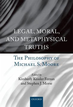 Legal, Moral, and Metaphysical Truths (eBook, ePUB)
