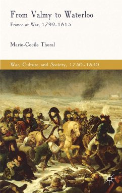 From Valmy to Waterloo (eBook, PDF)