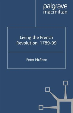 Living the French Revolution, 1789-1799 (eBook, PDF)