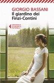 Il giardino dei Finzi-Contini (eBook, ePUB)