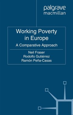 Working Poverty in Europe (eBook, PDF)
