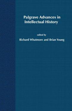 Palgrave Advances in Intellectual History (eBook, PDF)