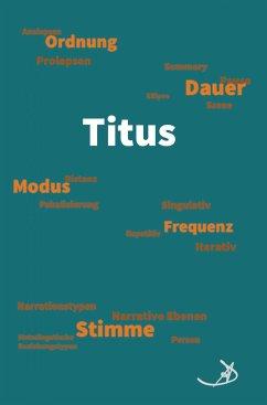 Titus (eBook, ePUB) - Dietrich, Andreas