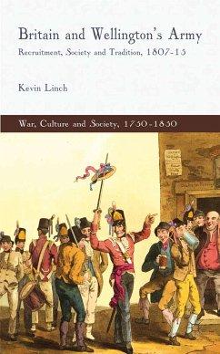 Britain and Wellington's Army (eBook, PDF)