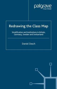 Redrawing the Class Map (eBook, PDF)