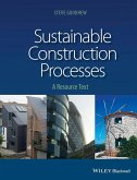 Sustainable Construction Processes (eBook, PDF)