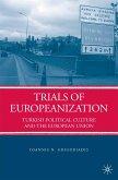Trials of Europeanization (eBook, PDF)