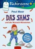 Das Sams und die Wunsch-Würstchen / Das Sams Büchersterne Bd.4