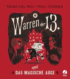 Warren der 13. und das Magische Auge / Warren d...