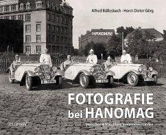 Fotografie bei HANOMAG - Büllesbach, Alfred; Görg, Horst-Dieter