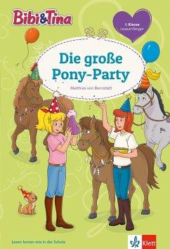 Bibi & Tina - Die große Pony-Party - Bornstädt, Matthias von