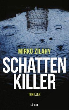 Schattenkiller / Enrico Mancini Bd.1 (Restexemplar) - Zilahy, Mirko