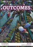 Outcomes A1.2/A2.1: Elementary - Teacher's Book + Audio-CD