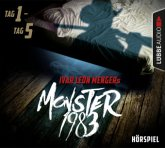 Monster 1983: Tag 1 - Tag 5, 5 Audio-CDs