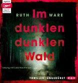 Im dunklen, dunklen Wald, 1 MP3-CD