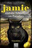 Jamie & die Schlange im Paradies / Rebekka Frey Bd.1