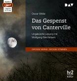 Das Gespenst von Canterville, 1 MP3-CD