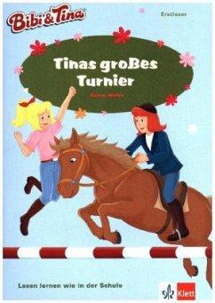Bibi & Tina - Tinas großes Turnier - Wolke, Rainer