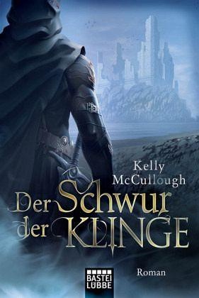 Buch-Reihe Klingen Saga von Kelly McCullough