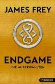 Die Auserwählten / Endgame Bd.1