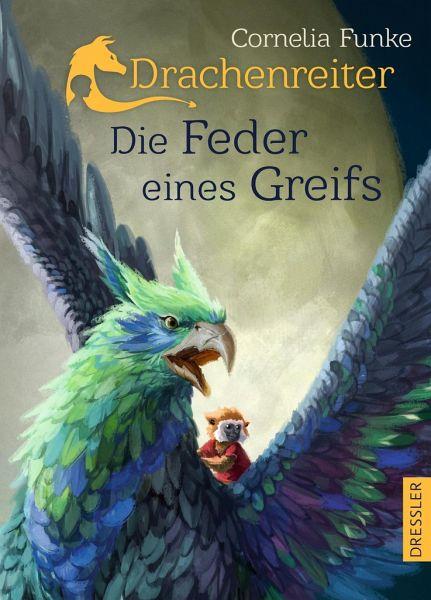 Buch-Reihe Drachenreiter