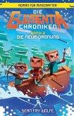 Die neue Ordnung / Die Elementia-Chroniken Bd.2