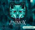 Das Heulen der Wölfe / Animox Bd.1 (Audio-CD)