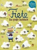 Fiete - Das große Suchbuch
