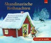 Skandinavische Weihnachten, 4 Audio-CD