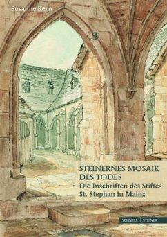 Steinernes Mosaik des Todes - Kern, Susanne