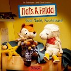 Gute Nacht, Kuschelhase! / Mats & Frida Bd.2