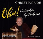 Öha ..., 2 Audio-CDs