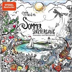 Mein Sommerspaziergang - Berman, Rita