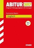 Abiturprüfung Bayern 2017 - Englisch