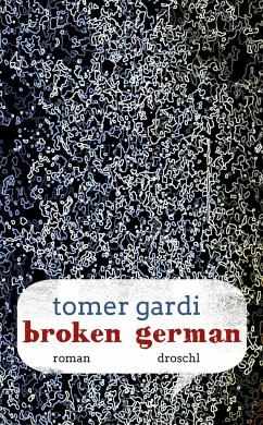 Broken German - Gardi, Tomer